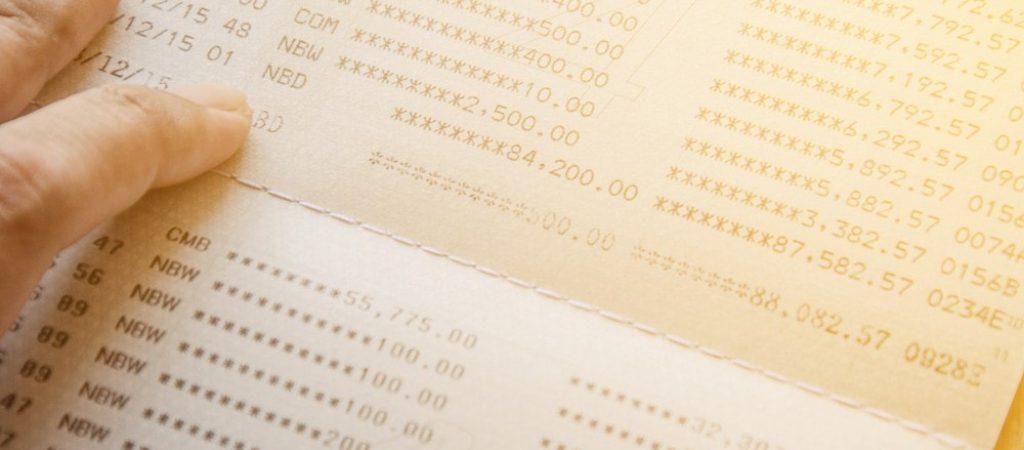 חסכון בעמלות הבנק